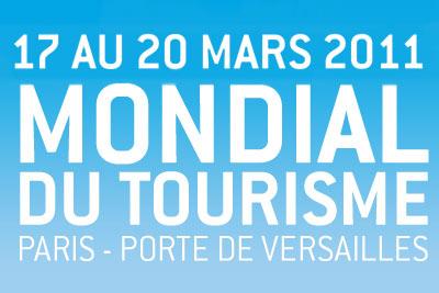 Invitation pour le salon mondial du tourisme for Porte de versailles salon immobilier marocain