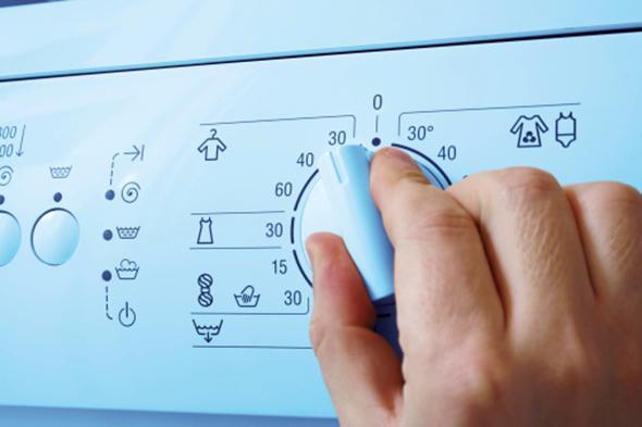 lessives à basse température
