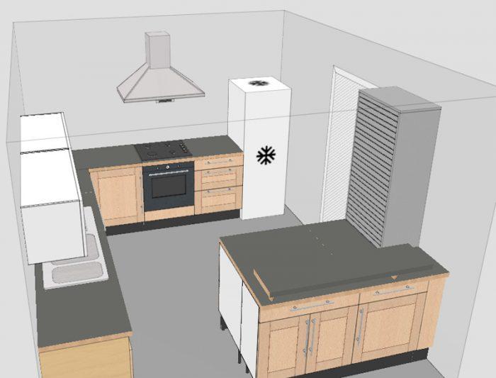 conseils et astuces pour faire baisser la consommation lectrique de son frigo. Black Bedroom Furniture Sets. Home Design Ideas