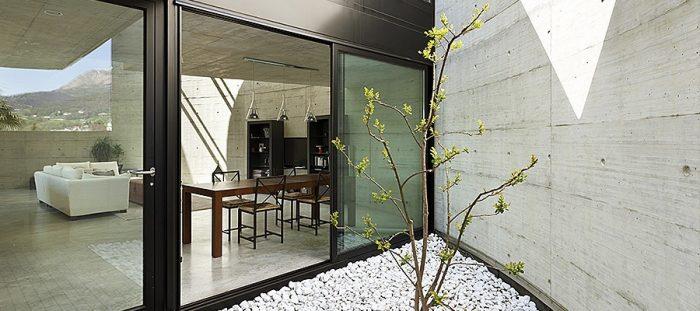 Fen tres pvc pour une r novation nerg tique pas ch re for Fenetres maison moderne