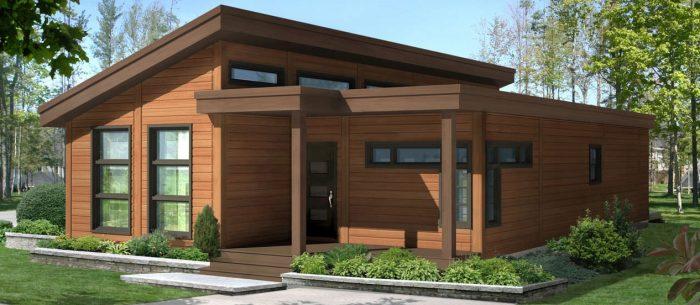 maison rapide modulaire pr fabriqu e ou container. Black Bedroom Furniture Sets. Home Design Ideas