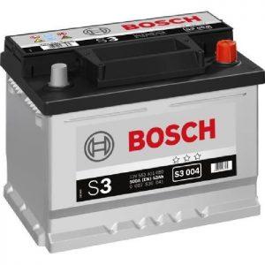 Batterie de démarrage BOSCH 0 092 S30 000