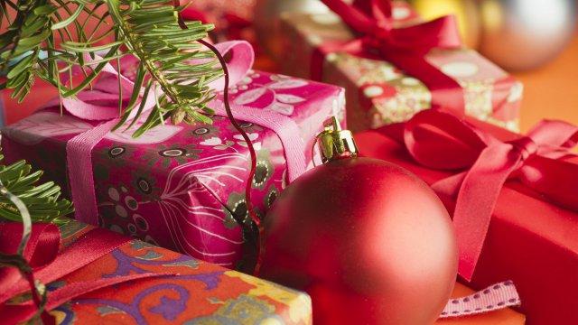 cadeaux noel