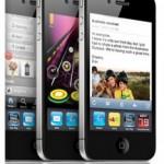 Etui iPhone 4 offert