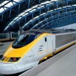 Eurostar pas cher Paris Londres