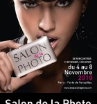 Invitation Salon de la Photo 2010