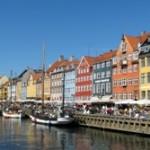 Je pars au Danemark et en Suede pour moins de 150 euros tout compris !
