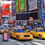 Concours voyage New York (par Afflelou)