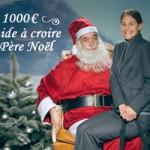Visa pour Noel