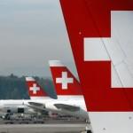 Swiss Air lance une promo sur les vols long courrier