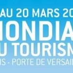Invitation pour le Salon mondial du Tourisme