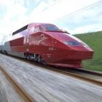 Thalys ou Eurolines pour aller a Bruxelles/Amsterdam ?