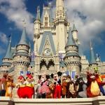 Concours pour gagner des places Disney
