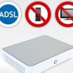 ADSL a 10 euros par mois