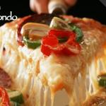 Formule pizza pour 5 euros seulement
