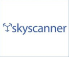 Skyscanner, comparateur de vol