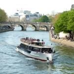 Croisiere gratuite a Paris pour son anniversaire