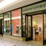 Banana Republic ouvre en France