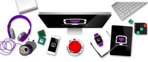 Reparation Apple avec Cyberjay