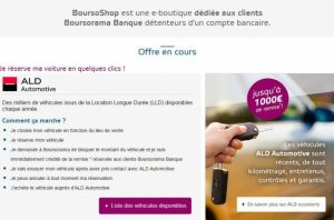 boursoshop