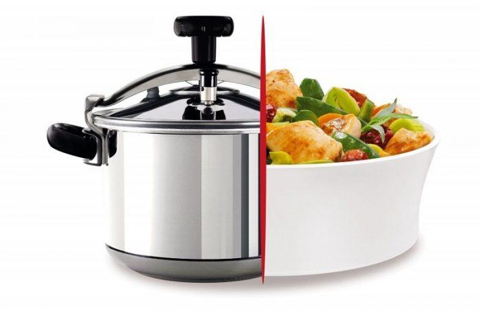 cuisiner sain rapide et moins cher 3 appareils avoir. Black Bedroom Furniture Sets. Home Design Ideas
