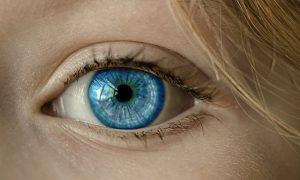 Vos lentilles de contact