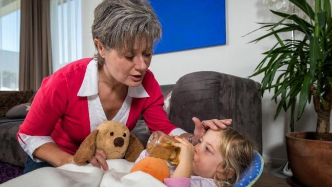 astuces economiser garde enfant proche