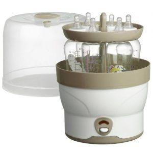 astuces economiser sterilisateur biberon