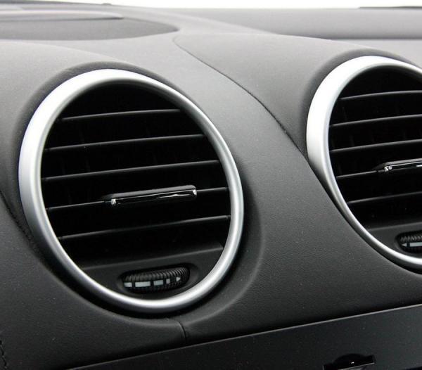 Climatisation voiture