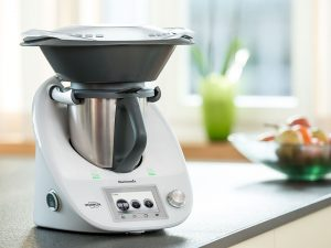 Thermomix robot multifonction