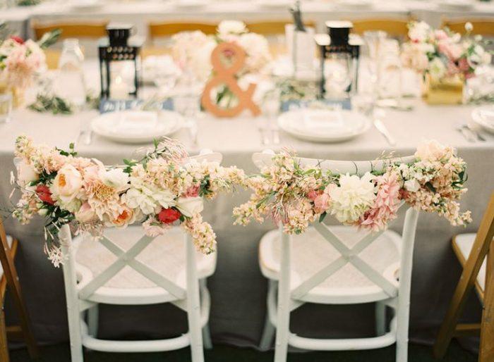 fleurs et décorations