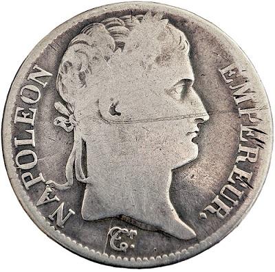 numismatique napoleon bonaparte