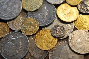 numismatique principe