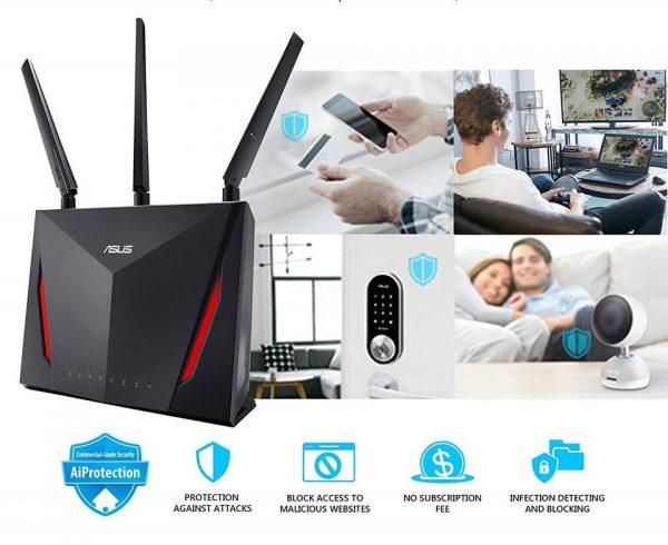critères routeur wifi
