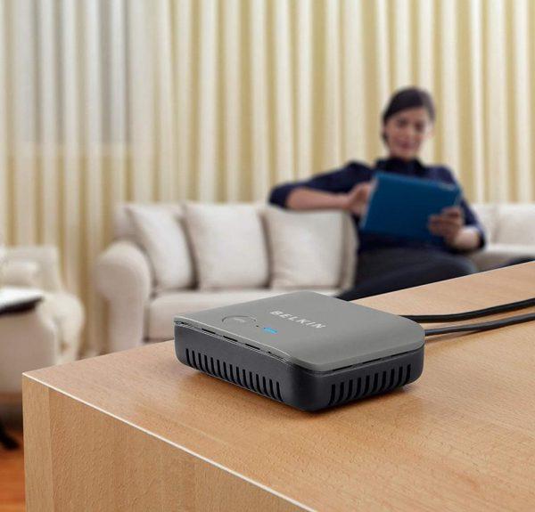 simplicité routeur wifi