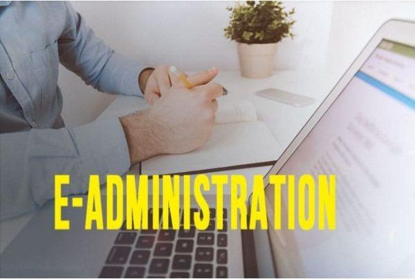 e-administration