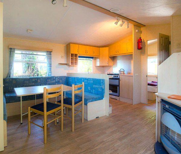 louer un appartement équipé d'une cuisine