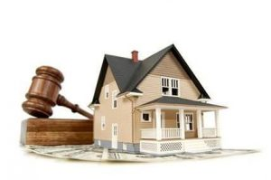 procédure de saisie immobilière