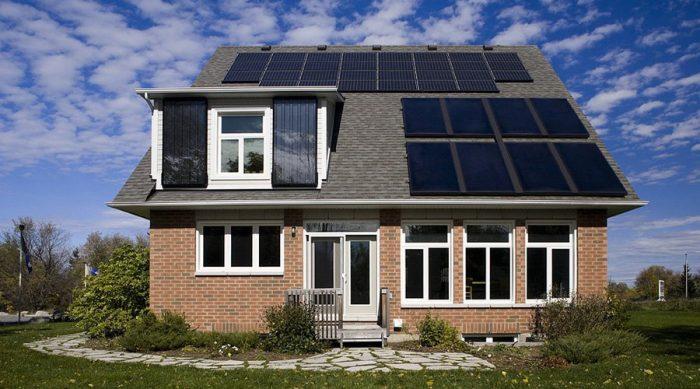 Installer un système photovoltaïque