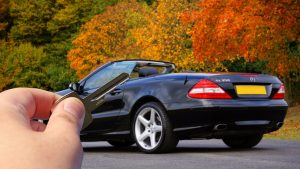 Financer achat voiture neuve