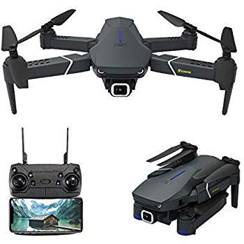 avis complet sur le drone Eachine e520s