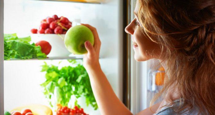 congeler les fruits et les légumes