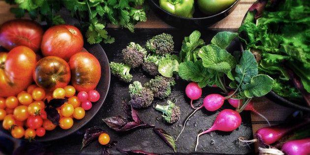 sauver ses légumes défraichi