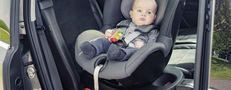 choix siège auto