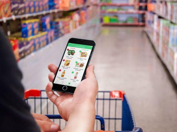 Utilisez les applications et sites en ligne pour faire des économies