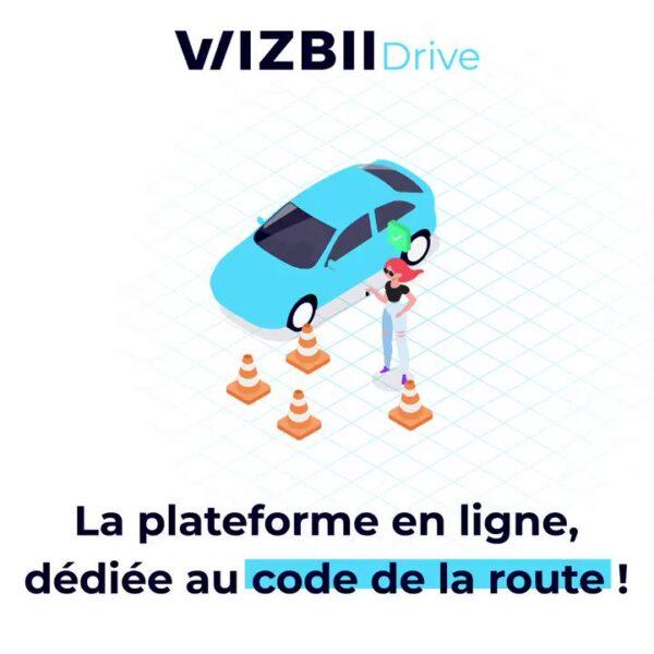 wizbii drive