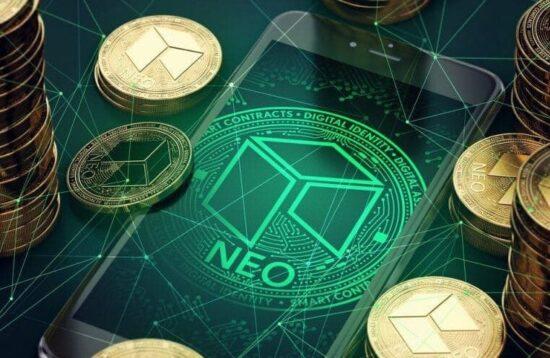 cryptomonnaie NEO