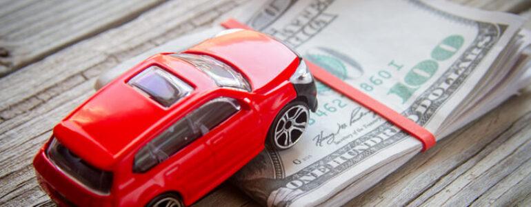 Acheter un véhicule d'occasion